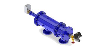 AP3011 bis ∼ 100 m³/h