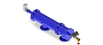 AP5011 bis ∼ 150 m³/h